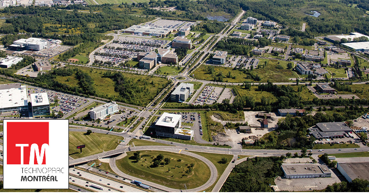 Montreal Technoparc