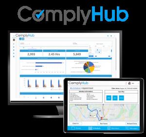 ComplyHub Screenshots